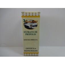 Extrato de Própolis ES 18% (40% BRIX) - NaturAll - 30ml