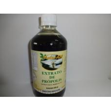 Extrato de Própolis ES 18% (40% BRIX) - NaturAll - 500ml