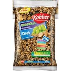 Granola Zero  250g - Kobber