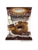 Rosquinha Integral Light, Coco 150g - Jasmine