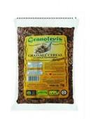 Granola com Açucar Mascavo 1kg - Nutriviver
