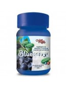 Blueberry 60cps - Cha Mais