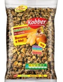 Granola Banana e Mel 1kg - Kobber