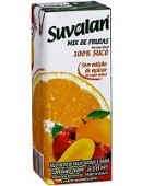 Suco Mix de Frutas 200ml - Sulavan