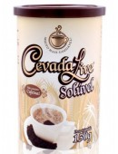Cevada Live Soluvel 150g - Cisbra