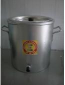 Derretedor de cêra banho maria 15 litros