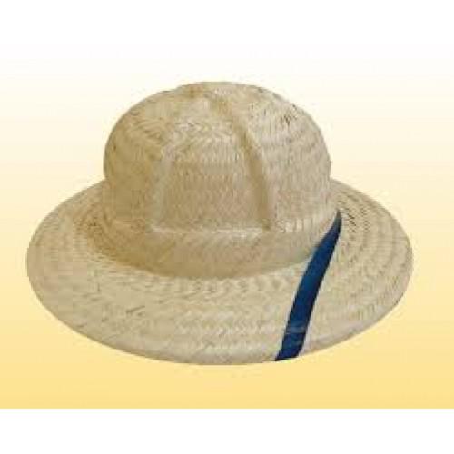 Chapéu de palha para apicultor - Tipo Safari 1c88759d8c8