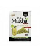 Matcha Detox, Chá Verde em Pó 7g - Grings