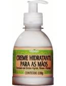 Creme Hidratante para as mãos 220g - Vitalab